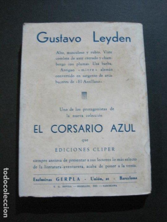 Tebeos: FRED CUSTER-LENGUAS DE FUEGO EN SANORA-EDICIONES CLIPER-Nº 20-VER FOTOS-(V-20.266) - Foto 12 - 206163662