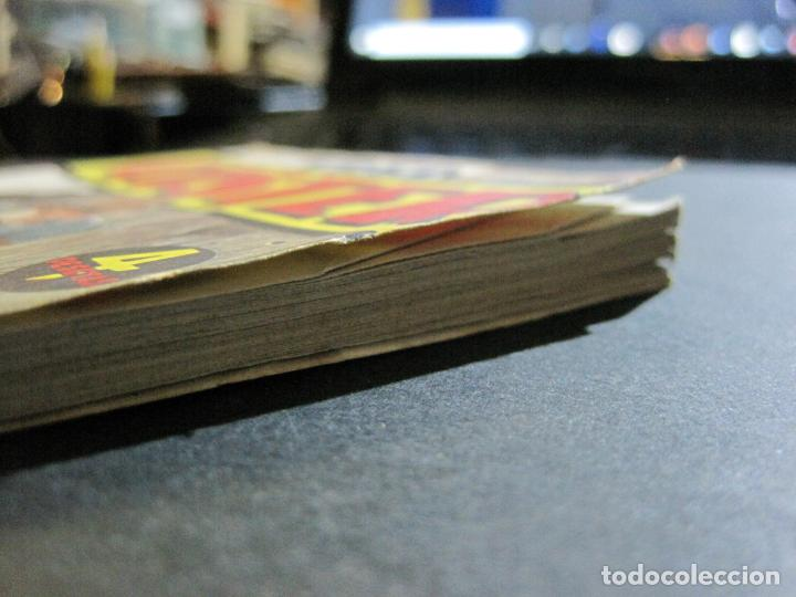 Tebeos: FRED CUSTER-EL VALLE DEL INFIERNO-EDICIONES CLIPER-Nº 12-VER FOTOS-(V-20.267) - Foto 3 - 206163871