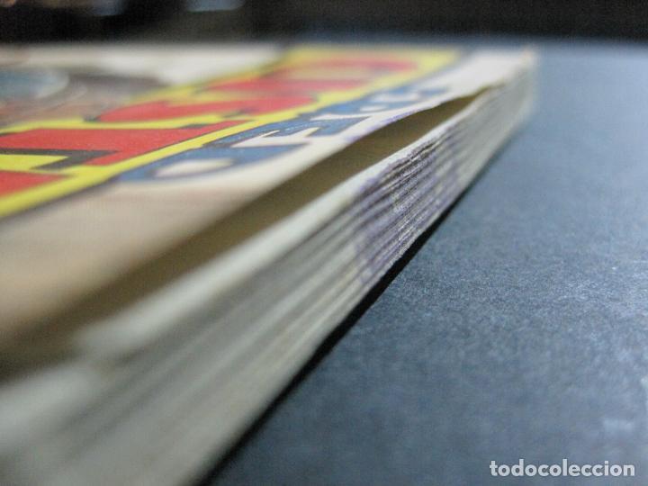 Tebeos: FRED CUSTER-EL VALLE DEL INFIERNO-EDICIONES CLIPER-Nº 12-VER FOTOS-(V-20.267) - Foto 4 - 206163871