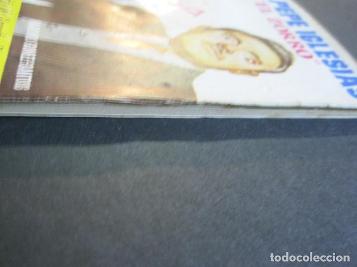 Tebeos: PEPE IGLESIAS EL ZORRO-PEQUEÑA HISTORIA DE GRANDES PERSONAJES-Nº 1-CLIPER 1958-VER FOTOS-(V-20.308) - Foto 5 - 207012028
