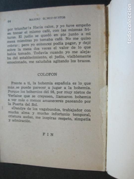 Tebeos: BOBY DEGLANE-PEQUEÑA HISTORIA DE GRANDES PERSONAJES-Nº 3-ED· CLIPER 1958-VER FOTOS-(V-20.310) - Foto 11 - 207013001