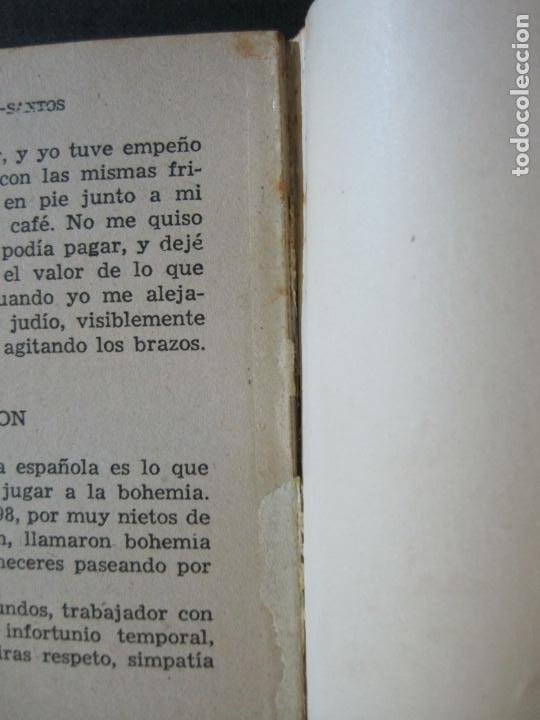 Tebeos: BOBY DEGLANE-PEQUEÑA HISTORIA DE GRANDES PERSONAJES-Nº 3-ED· CLIPER 1958-VER FOTOS-(V-20.310) - Foto 12 - 207013001