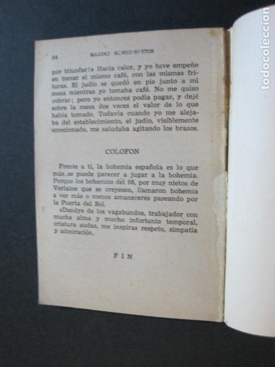 Tebeos: BOBY DEGLANE-PEQUEÑA HISTORIA DE GRANDES PERSONAJES-Nº 3-ED· CLIPER 1958-VER FOTOS-(V-20.310) - Foto 13 - 207013001