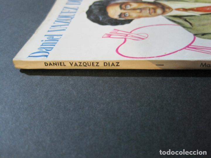 Tebeos: DANIEL VAZQUEZ DIAZ-PEQUEÑA HISTORIA DE GRANDES PERSONAJES-Nº 7-CLIPER 1958-VER FOTOS-(V-20.314) - Foto 3 - 207014912