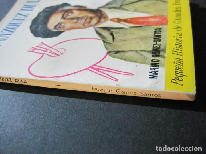 Tebeos: DANIEL VAZQUEZ DIAZ-PEQUEÑA HISTORIA DE GRANDES PERSONAJES-Nº 7-CLIPER 1958-VER FOTOS-(V-20.314) - Foto 4 - 207014912