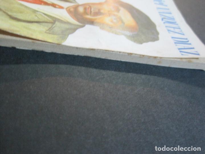 Tebeos: DANIEL VAZQUEZ DIAZ-PEQUEÑA HISTORIA DE GRANDES PERSONAJES-Nº 7-CLIPER 1958-VER FOTOS-(V-20.314) - Foto 7 - 207014912