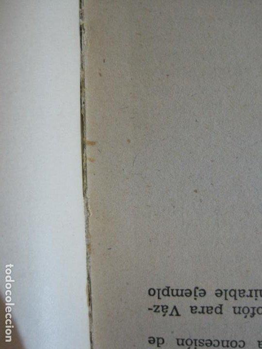 Tebeos: DANIEL VAZQUEZ DIAZ-PEQUEÑA HISTORIA DE GRANDES PERSONAJES-Nº 7-CLIPER 1958-VER FOTOS-(V-20.314) - Foto 14 - 207014912
