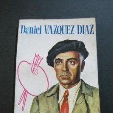 Tebeos: DANIEL VAZQUEZ DIAZ-PEQUEÑA HISTORIA DE GRANDES PERSONAJES-Nº 7-CLIPER 1958-VER FOTOS-(V-20.314). Lote 207014912