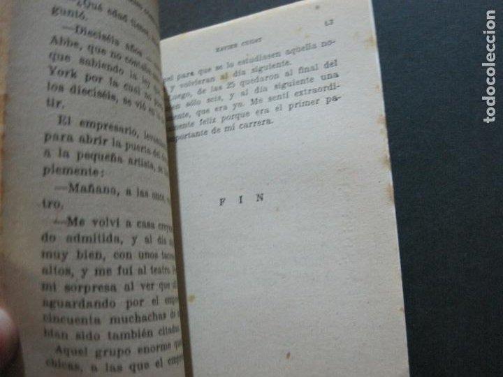Tebeos: XAVIER CUGAT-PEQUEÑA HISTORIA DE GRANDES PERSONAJES-Nº 8-CLIPER 1958-VER FOTOS-(V-20.315) - Foto 13 - 207015076