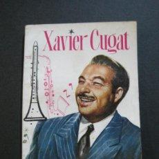 Tebeos: XAVIER CUGAT-PEQUEÑA HISTORIA DE GRANDES PERSONAJES-Nº 8-CLIPER 1958-VER FOTOS-(V-20.315). Lote 207015076