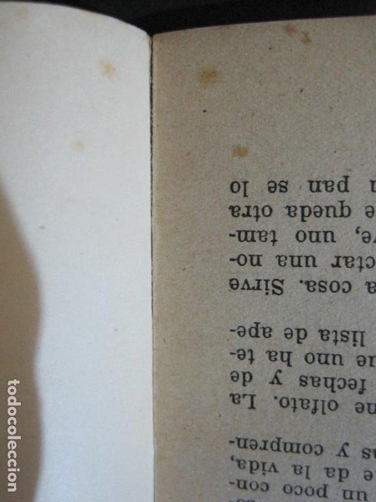 Tebeos: RAQUEL MELLER-PEQUEÑA HISTORIA DE GRANDES PERSONAJES-Nº 9-CLIPER 1958-VER FOTOS-(V-20.316) - Foto 11 - 207015443