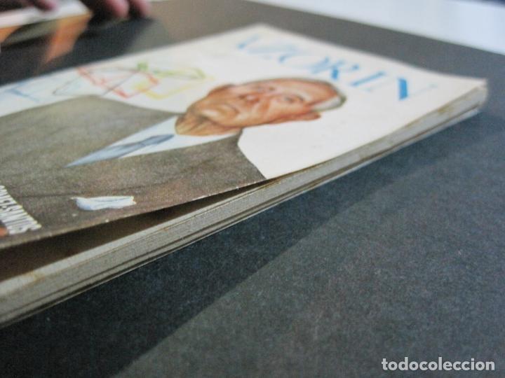 Tebeos: AZORIN-PEQUEÑA HISTORIA DE GRANDES PERSONAJES-Nº 10-CLIPER 1958-VER FOTOS-(V-20.317) - Foto 6 - 207015617