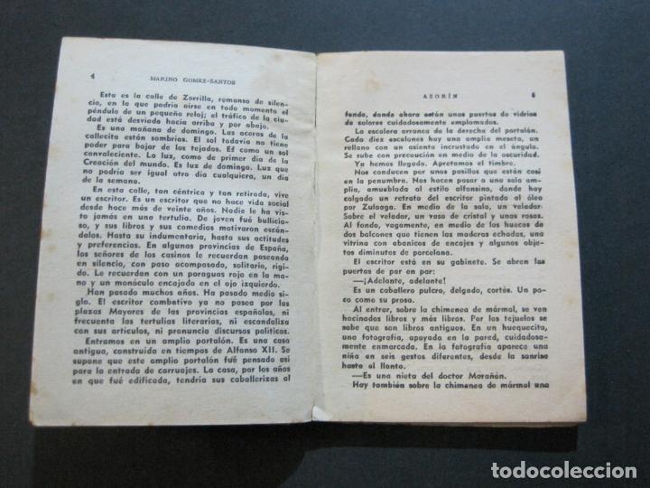 Tebeos: AZORIN-PEQUEÑA HISTORIA DE GRANDES PERSONAJES-Nº 10-CLIPER 1958-VER FOTOS-(V-20.317) - Foto 10 - 207015617