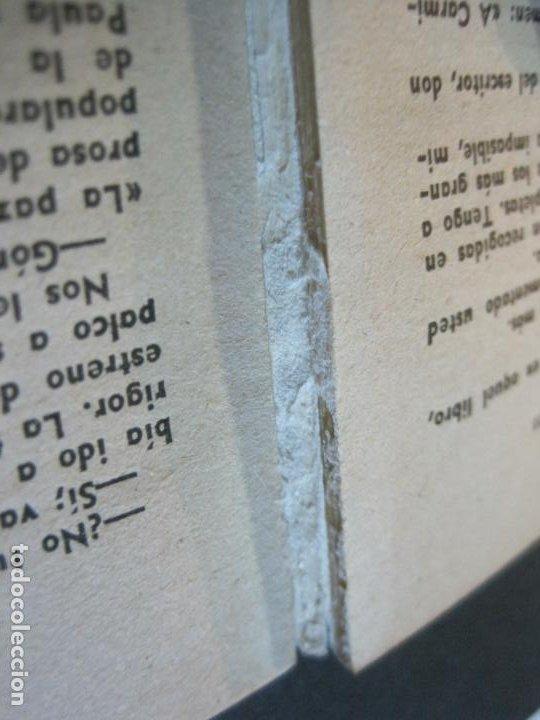 Tebeos: AZORIN-PEQUEÑA HISTORIA DE GRANDES PERSONAJES-Nº 10-CLIPER 1958-VER FOTOS-(V-20.317) - Foto 13 - 207015617