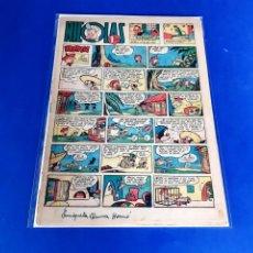 Tebeos: NICOLAS Nº 86 ORIGINAL EDICIONES CLIPER 1948. Lote 209615851