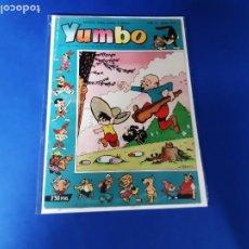 Tebeos: YUMBO Nº 178 CLIPER- BUEN ESTADO. Lote 209649388