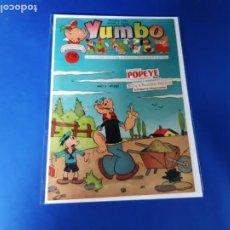 Tebeos: YUMBO Nº 250 CLIPER- BUEN ESTADO. Lote 209649562