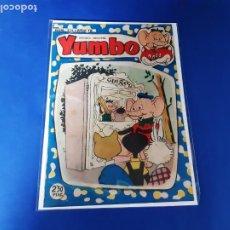 Giornalini: YUMBO Nº 424 CLIPER- BUEN ESTADO. Lote 209651487