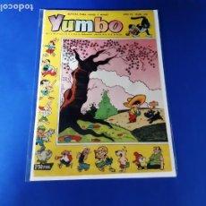 Tebeos: YUMBO Nº 298 CLIPER- BUEN ESTADO. Lote 209651538