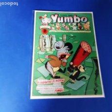 Tebeos: YUMBO Nº 173 CLIPER- BUEN ESTADO. Lote 209652185