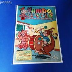 Tebeos: YUMBO Nº 105 CLIPER- BUEN ESTADO. Lote 209652252
