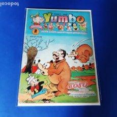 Tebeos: YUMBO Nº 175 CLIPER- BUEN ESTADO. Lote 209652472