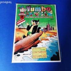 Giornalini: YUMBO Nº 120 CLIPER- BUEN ESTADO. Lote 209652850
