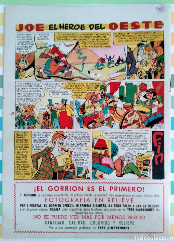 Tebeos: Coronel X nº 18 y 24 aventurero año I ed. futuro cliper - Foto 5 - 211574767