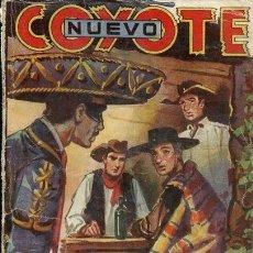 Livros de Banda Desenhada: NUEVO COYOTE Nº 168 (UNA VIDA POR SIETE) EDICIONES CLIPPER. Lote 273625348