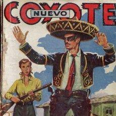 Tebeos: NUEVO COYOTE Nº 140 (CUIDADO CON EL COYOTE) EDICIONES CLIPPER. Lote 216840552