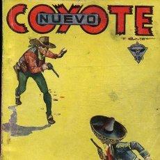 Tebeos: NUEVO COYOTE Nº 152 (LA HORA DEL COYOTE) EDICIONES CLIPPER. Lote 216840912