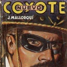 Tebeos: NUEVO COYOTE Nº 148 (EL HIO DE THALIA COPPARD) EDICIONES CLIPPER. Lote 216841106
