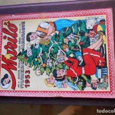 Tebeos: TEBEO EXTRA DE FLORITA AÑO 1953. Lote 217847492