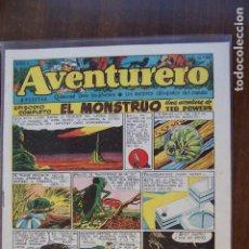 Tebeos: CLIPER -FUTURO EL AVENTURERO Nº 25. Lote 218034842