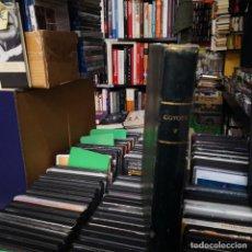 Livros de Banda Desenhada: TOMO EL NUEVO COYOTE,161 AL,189,ALMANAQUE 1953. Lote 219876936