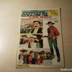 Tebeos: NUEVO COYOTE Nº 147 (ORIGINAL) - EDITORIAL CLIPER. Lote 233723795