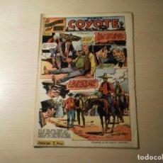 Tebeos: NUEVO COYOTE Nº 116 (ORIGINAL) - EDITORIAL CLIPER. Lote 233726380