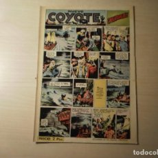 BDs: NUEVO COYOTE Nº 131 (ORIGINAL) - EDITORIAL CLIPER. Lote 233818460