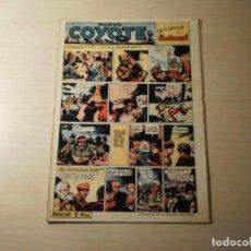 Tebeos: NUEVO COYOTE Nº 135 (ORIGINAL) - EDITORIAL CLIPER. Lote 233824690