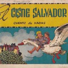 Tebeos: COMIC CUENTO DE HADAS EL CISNE SALVADOR GERPLA. Lote 235906585