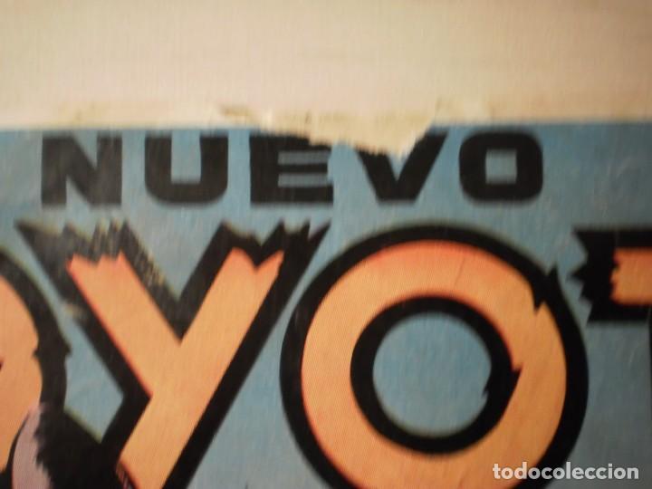 Tebeos: Nuevo Coyote - Almanaque 1953 - Foto 2 - 236578055