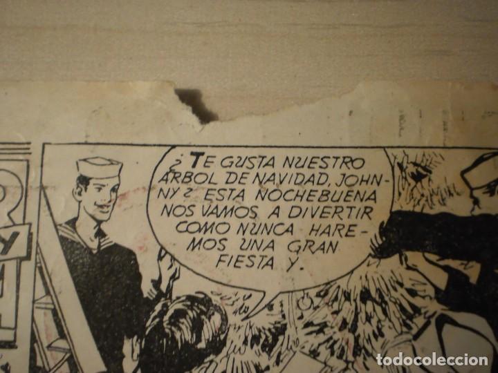 Tebeos: Nuevo Coyote - Almanaque 1953 - Foto 3 - 236578055