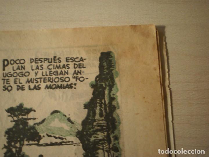 Tebeos: Nuevo Coyote - Almanaque 1953 - Foto 4 - 236578055