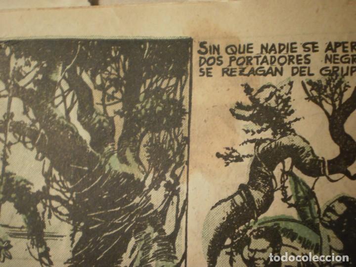 Tebeos: Nuevo Coyote - Almanaque 1953 - Foto 5 - 236578055