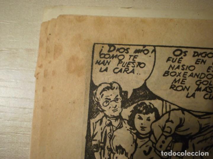 Tebeos: Nuevo Coyote - Almanaque 1953 - Foto 7 - 236578055