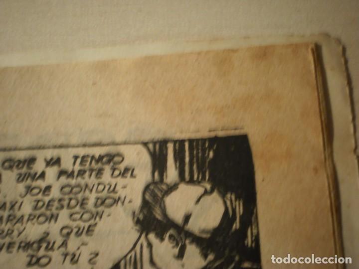 Tebeos: Nuevo Coyote - Almanaque 1953 - Foto 8 - 236578055