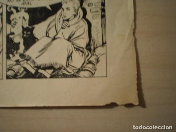 Tebeos: Nuevo Coyote - Almanaque 1953 - Foto 9 - 236578055