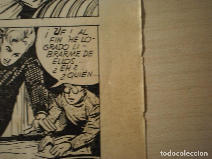 Tebeos: Nuevo Coyote - Almanaque 1953 - Foto 10 - 236578055