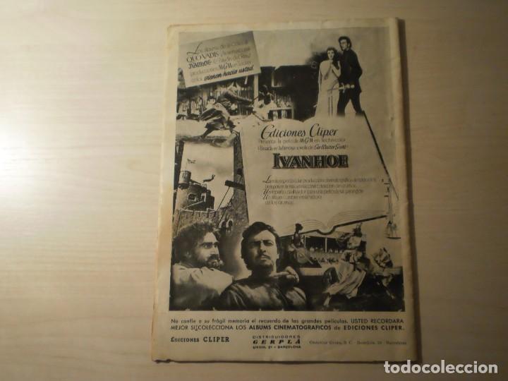Tebeos: Nuevo Coyote - Almanaque 1953 - Foto 11 - 236578055