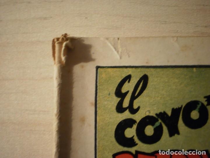 Tebeos: Nuevo Coyote nº 115 - Foto 3 - 236600875